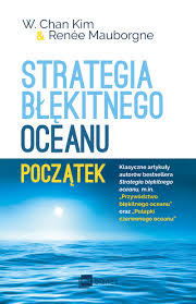 strategia błękitnego oceanu